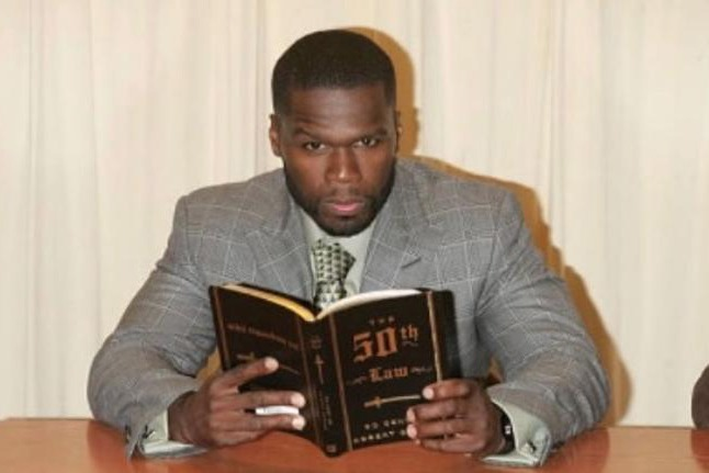 50-cent-the-50th-law-book-tv-series