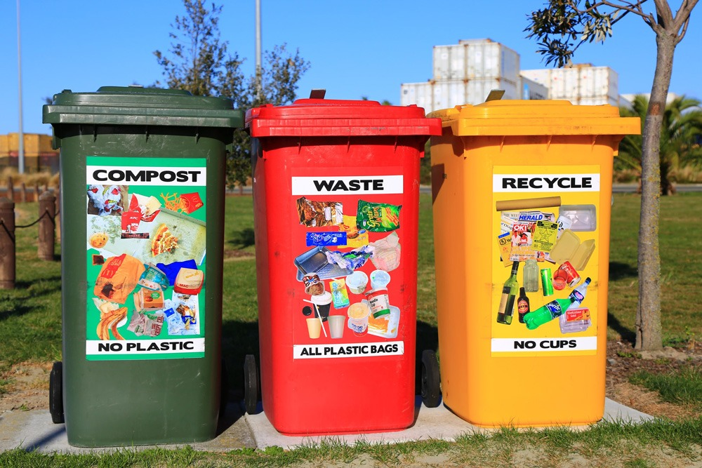 compost-recycle-trash-differences
