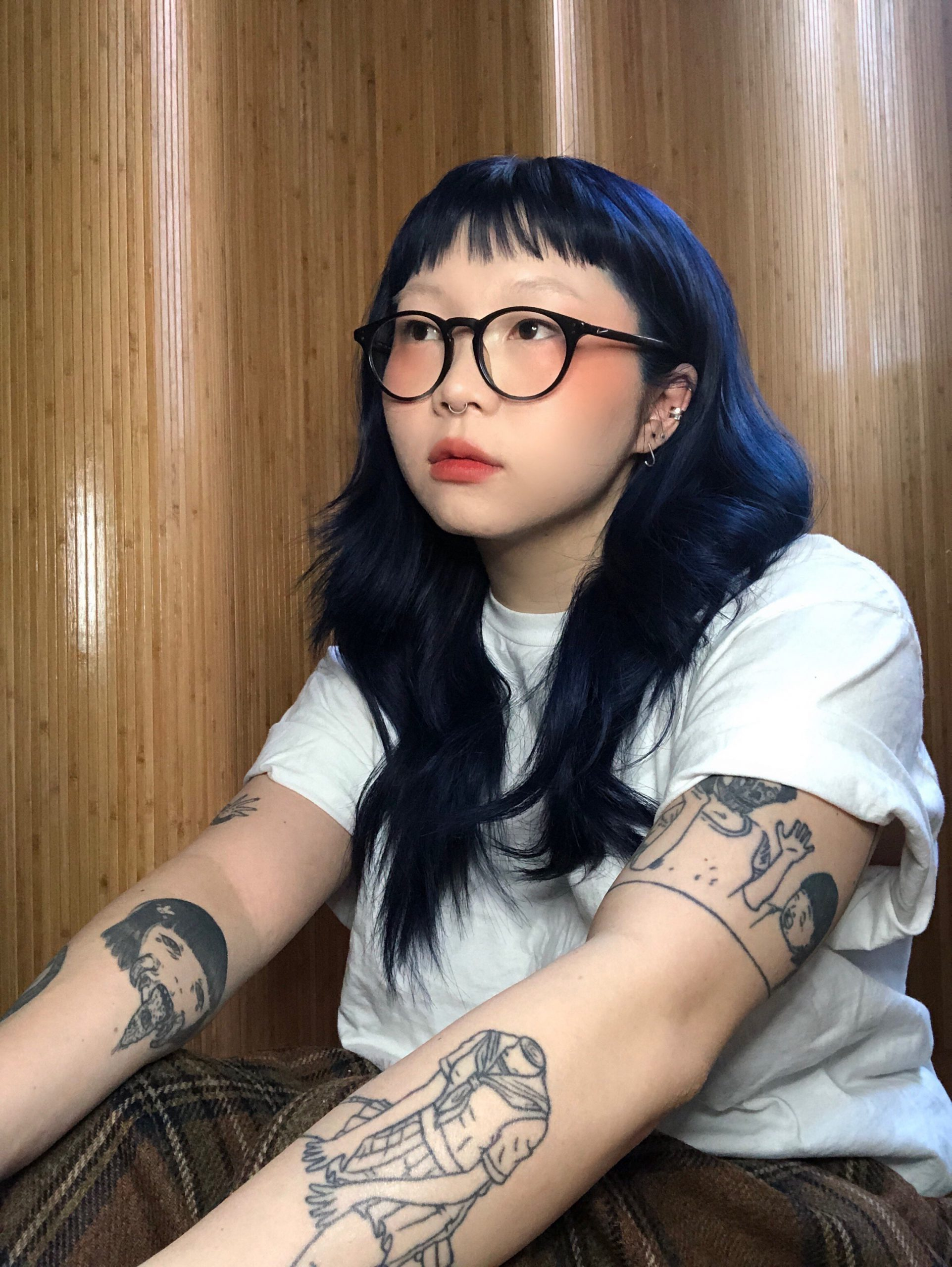 Alee is a New York-based creative from San Francisco. When she isn't having an existential crisis, you can catch her playing rhythm games, impulsively buying skincare, or listening to Jersey club and nightcore remixes during her insomnia episodes.